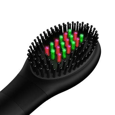 HairFX Laser Hair Comb