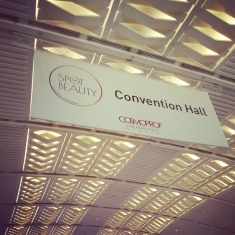 Cosmoprof Asia 2014 (Hong Kong)