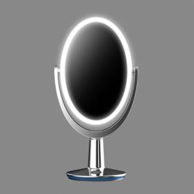 SuperStar Dual-sided LED Vanity Mirror